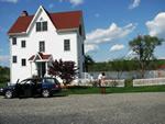 Marsh Point Farm